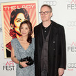 Michelle Yeoh and David Thewlis Photos