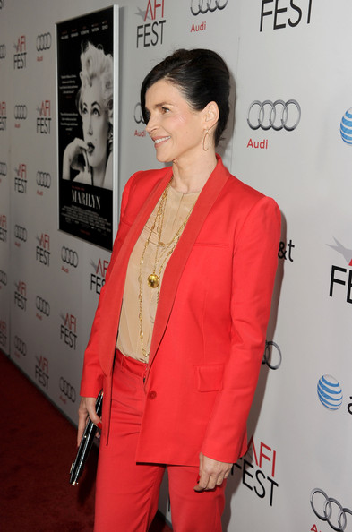 "AFI FEST 2011 Presented By Audi - ""My Week With Marilyn"" Special Screening - Red Carpet"