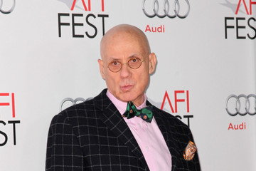 """James Ellroy AFI FEST 2011 Presented By Audi - """"Rampart"""" Special Screening - Arrivals"""