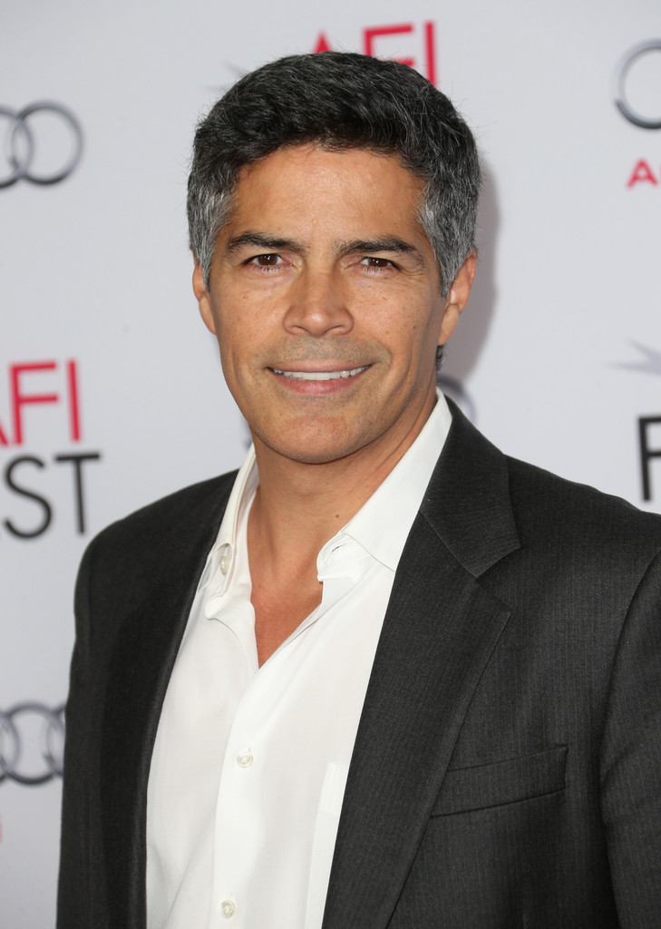 Esai Morales Pictures - 'The Homesman' Screening in ...