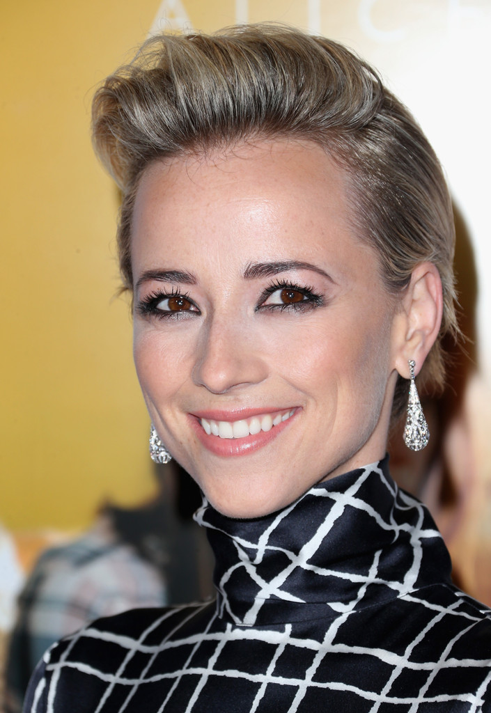 Karine Vanasse Photos Photos - AFI FEST 2014 Presented By ... | 705 x 1024 jpeg 178kB