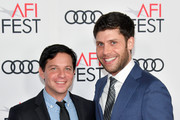 Scott Neustadter and Michael Weber Photos Photo