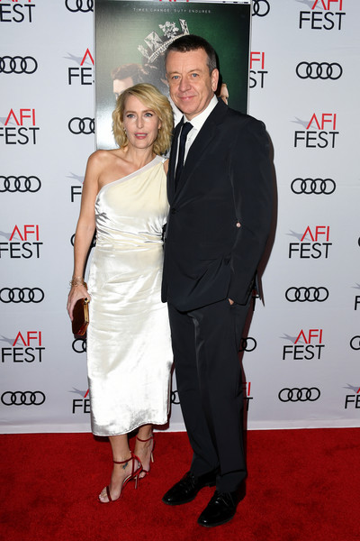 AFI FEST 2019 Presented By Audi – 'The Crown' Premiere – Arrivals