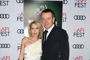 """AFI FEST 2019 Presented By Audi – """"The Crown"""" Premiere – Arrivals"""