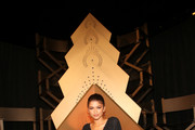 """Zendaya attends AFI FEST 2019 Presented by Audi - Opening Night World Premiere Of """"Queen & Slim"""" on November 14, 2019 in Hollywood, California."""