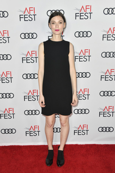 AFI FEST 2019 Presented By Audi – Screening Of 'I Am Woman' – Arrivals