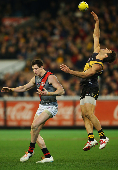 essendon vs richmond - photo #37