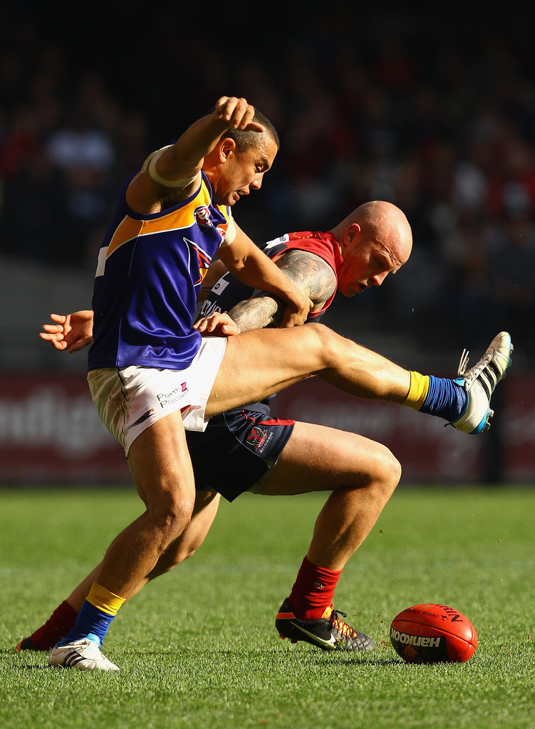 melbourne vs west coast - photo #21