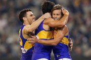 Josh Kennedy and Luke Shuey Photos Photo