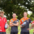 Tom Scully Lachie Whitfield Photos
