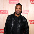 AJ Calloway Levi's Times Square Store Opening