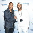 AJ Calloway Rookie Of The Year Party During Pepsi Zero Sugar Presents Neon Beach At Clevelander