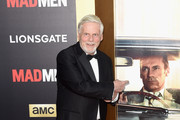 """Actor Robert Morse attends the AMC celebration of the final 7 episodes of """"Mad Men"""" with the Black & Red Ball at the Dorothy Chandler Pavilion on March 25, 2015 in Los Angeles, California."""