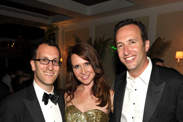 Charlie Collie AMC Emmy After Party 2011