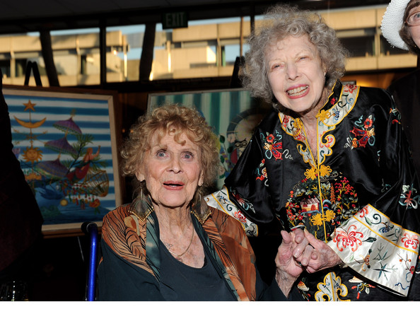 AMPAS' Centennial Celebration With Gloria Stuart