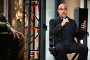 AOL BUILD Series Presents: Stanley Tucci