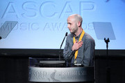 "Noah ""40"" Shebib speaks during ASCAP Rhythm & Soul Music Awards at The Beverly Hilton Hotel on June 29, 2012 in Beverly Hills, California."