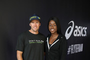ASICS DynaFlyte Global Launch Event