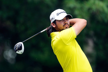 Jason Day AT&T National - Final Round