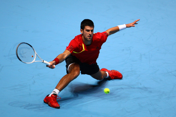 ATP World Tour Finals - Day Two - Pictures ...