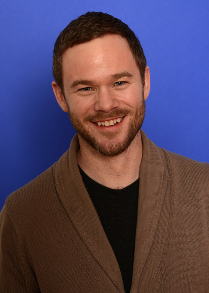 Aaron Ashmore Net Worth