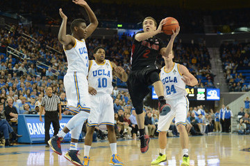 Aaron Bright Stanford v UCLA