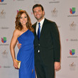 Aaron Butler 25th Anniversary Of Univision's