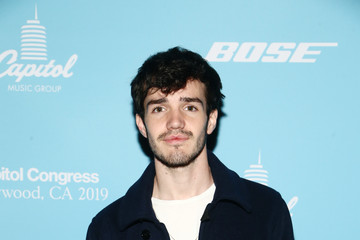Aaron Carpenter 6th Annual Capitol Congress Premieres New Music And Projects For Industry And Media