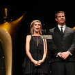 Aaron Jeffery 5th AACTA Awards Presented by Presto | Industry Dinner Presented by Blue Post