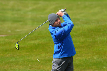 Aaron Kelly Galvin Green PGA Assistants' Championship - Midland Qualifier