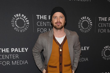 """Aaron Paul Paley Center For Media Presents """"Truth Be Told"""" Screening"""
