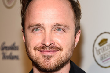Aaron Paul 'Felony' Premieres in LA — Part 2