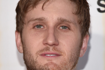 Aaron Staton AMC Celebrates 'Mad Men' With The Black & Red Ball - Red Carpet