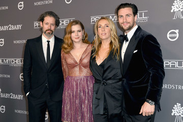 Aaron Taylor-Johnson The 2018 Baby2Baby Gala Presented By Paul Mitchell Event - Arrivals