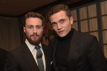 Aaron Taylor-Johnson New York Premiere of Tom Ford's 'Nocturnal Animals' - After Party