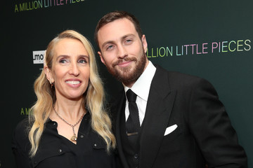 Aaron Taylor-Johnson Special Screening Of Momentum Pictures' 'A Million Little Pieces' - Arrivals