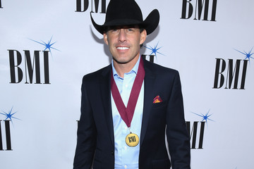 Aaron Watson 66th Annual BMI Country Awards - Arrivals