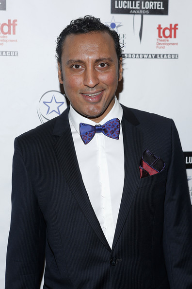 aasif mandvi person of interest