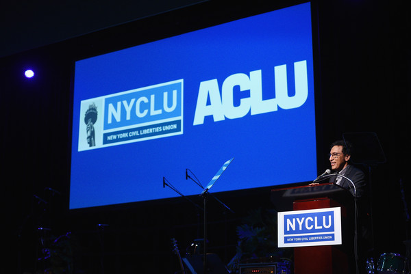 NYCLU's Broadway Stands Up For Freedom Concert - We The People