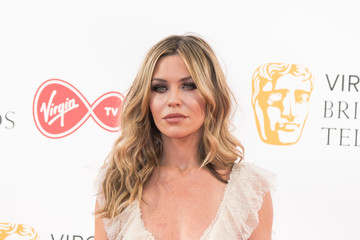 Abbey Clancy Virgin TV BAFTA Television Awards - Red Carpet ARrivals