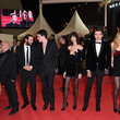 Abbey Lee 'Lux Aeterna' Red Carpet - The 72nd Annual Cannes Film Festival
