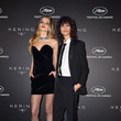 Abbey Lee Kering Women In Motion Awards - The 72nd Annual Cannes Film Festival