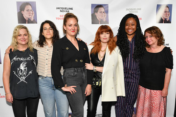 Abbi Jacobson 'Jacqueline Novak: Get On Your Knees' Opening Night