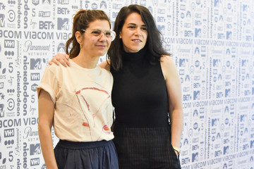 Abbi Jacobson The United State Of Women Summit 2018 - Day 2