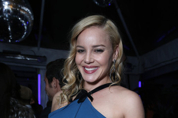 Abbie Cornish Warner Music Group 2013 Grammy Celebration Presented By Mini
