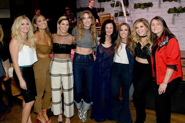 Abby Anderson 2018 CMT Next Women Of Country Event
