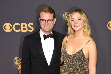 Abby Elliott 69th Annual Primetime Emmy Awards - Arrivals