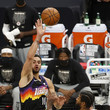 Abdel Nader Los Angeles Clippers v Phoenix Suns - Game Five