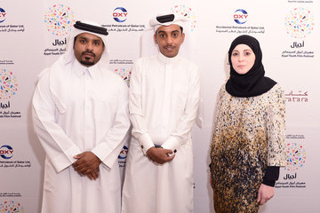 Abdullah Al Musaifri Ajyal Youth Film Festival: Day 2