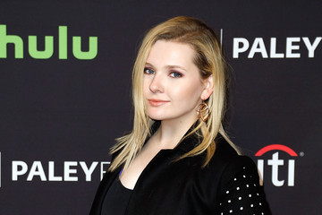 Abigail Breslin The Paley Center for Media's 33rd Annual PaleyFest Los Angeles - 'Scream Queens' - Arrivals